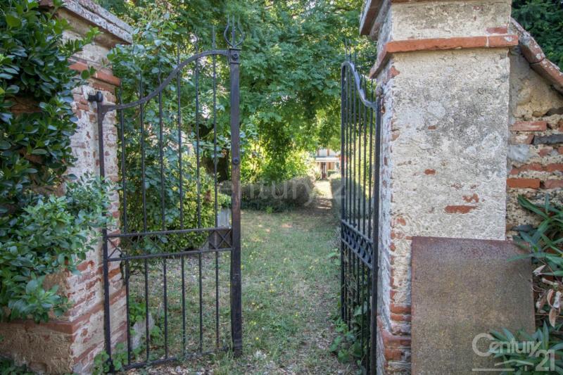 Deluxe sale house / villa Tournefeuille 618000€ - Picture 2
