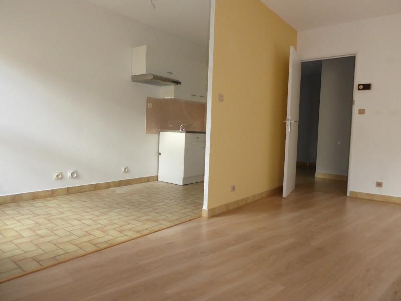 Location appartement Aubenas 540€ CC - Photo 5