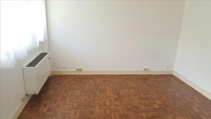 Rental apartment St germain en laye 665€ CC - Picture 2