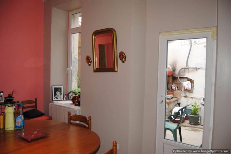 Vente maison / villa Villasavary 105000€ - Photo 4