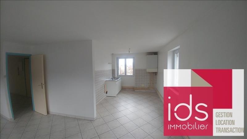 Alquiler  apartamento St pierre d allevard 660€ CC - Fotografía 1