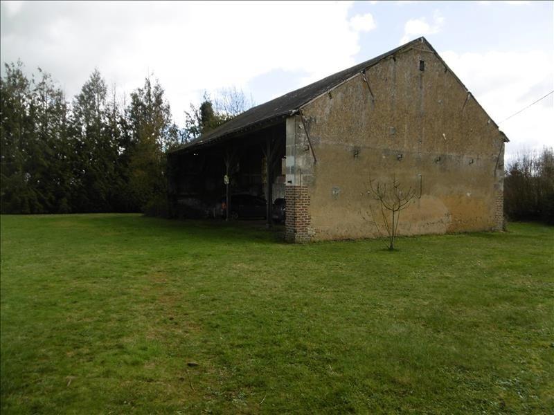 Vente maison / villa Montoire sur le loir 234000€ - Photo 10