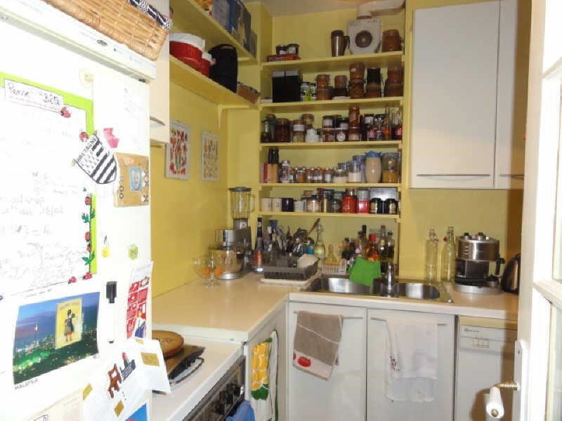 Vente appartement Versailles 355 000€ - Photo 8