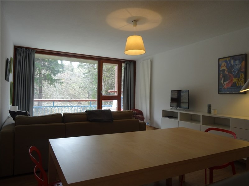 Vente appartement Les arcs 223000€ - Photo 9
