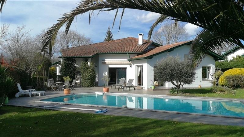 Vente de prestige maison / villa Jatxou 698000€ - Photo 3