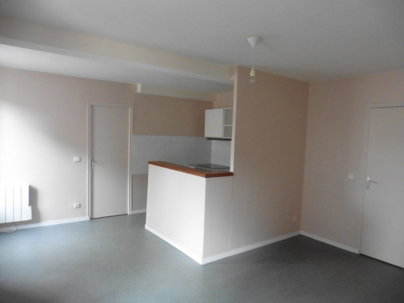 Investment property apartment Coutances 65 500€ - Picture 2