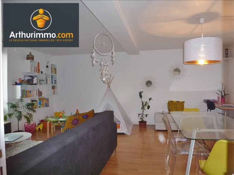 Vente appartement Roanne 122000€ - Photo 4
