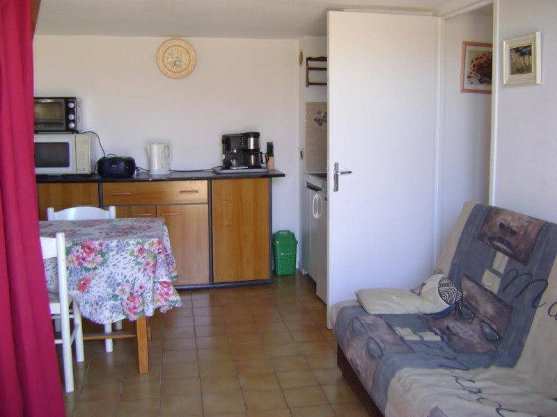 Location vacances appartement Port leucate 308€ - Photo 3