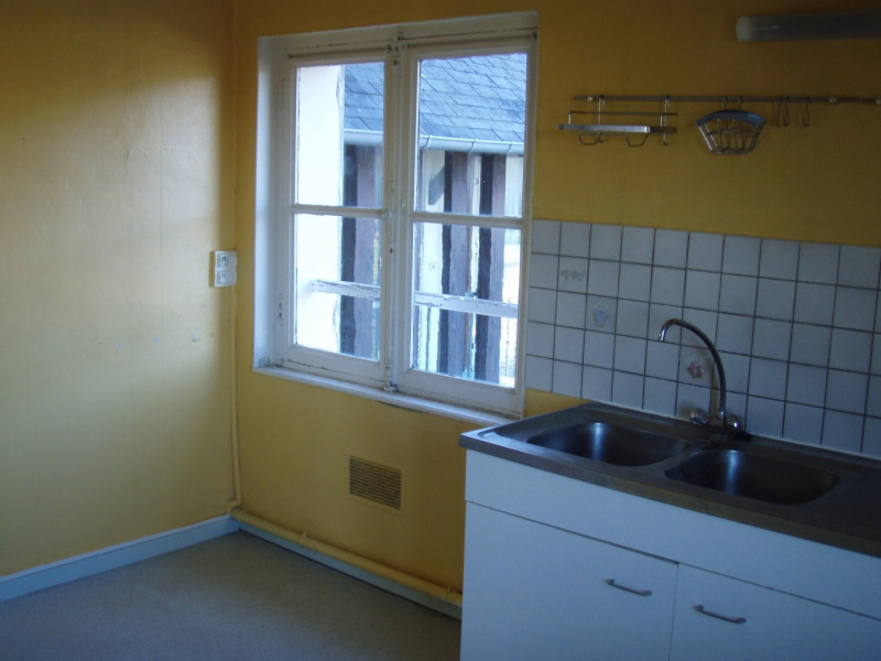 Rental apartment Honfleur 576€ CC - Picture 3