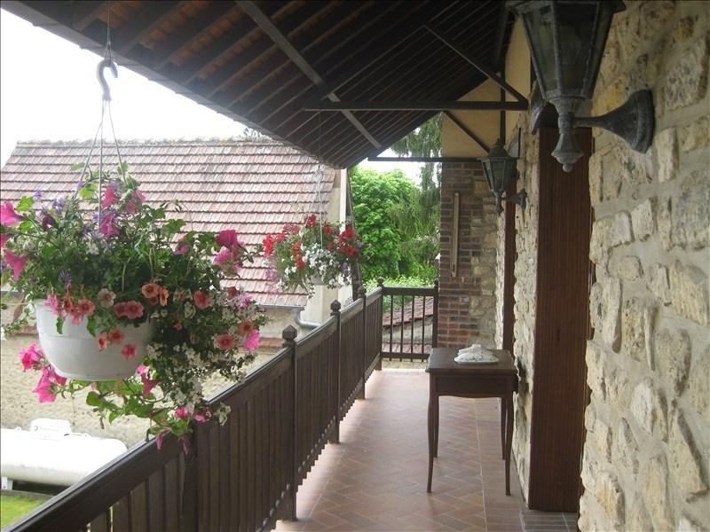 Sale house / villa Gasny 294000€ - Picture 3