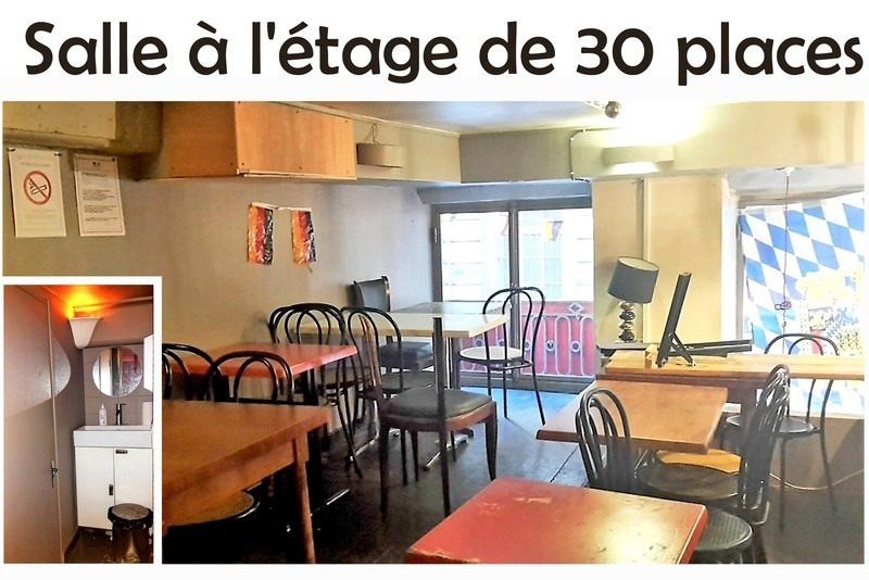 Vente Local commercial Lyon 1er 0