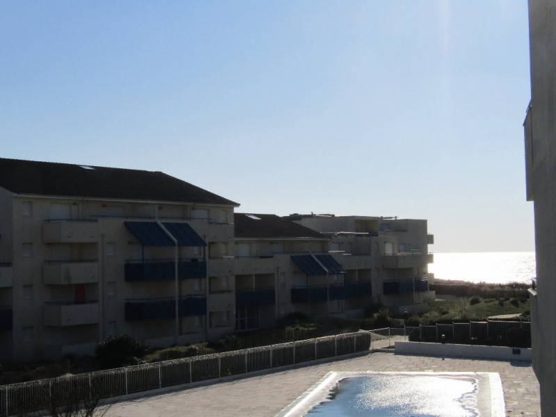 Investment property apartment Lacanau ocean 95 800€ - Picture 6