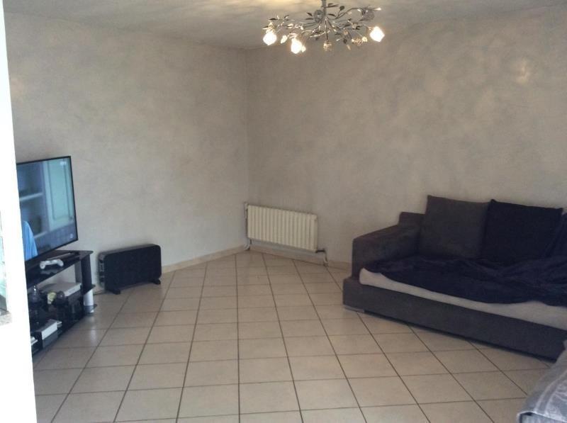 Sale house / villa Trets 275000€ - Picture 3