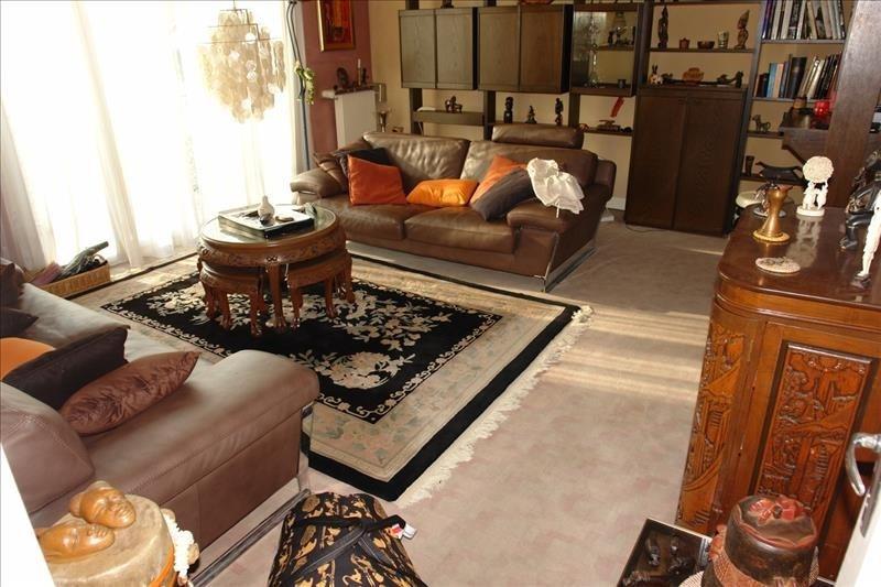 Sale house / villa Morangis 334000€ - Picture 3
