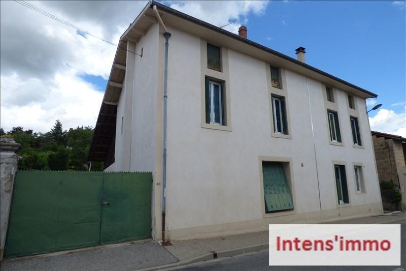 Sale house / villa Chatillon st jean 204000€ - Picture 1