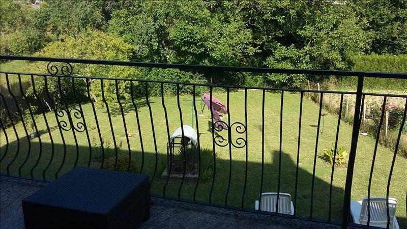 Rental house / villa Chateau renault 495€ CC - Picture 2