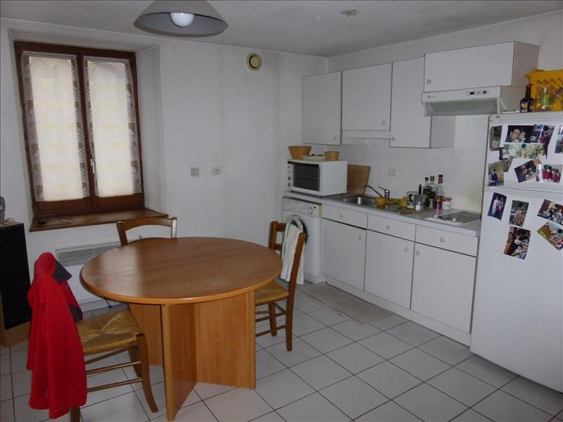 Vente appartement Thoiry 137 000€ - Photo 2