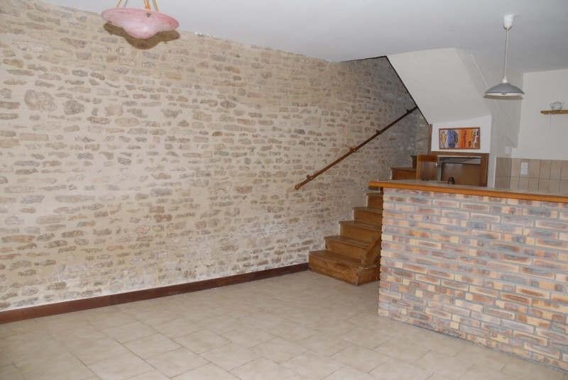 Vente maison / villa Bernieres sur mer 138700€ - Photo 2