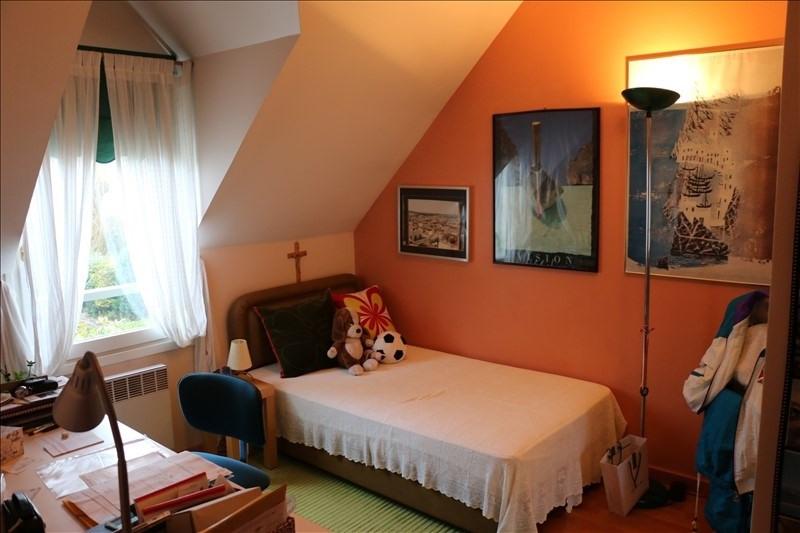 Sale house / villa St nom la breteche 840000€ - Picture 7