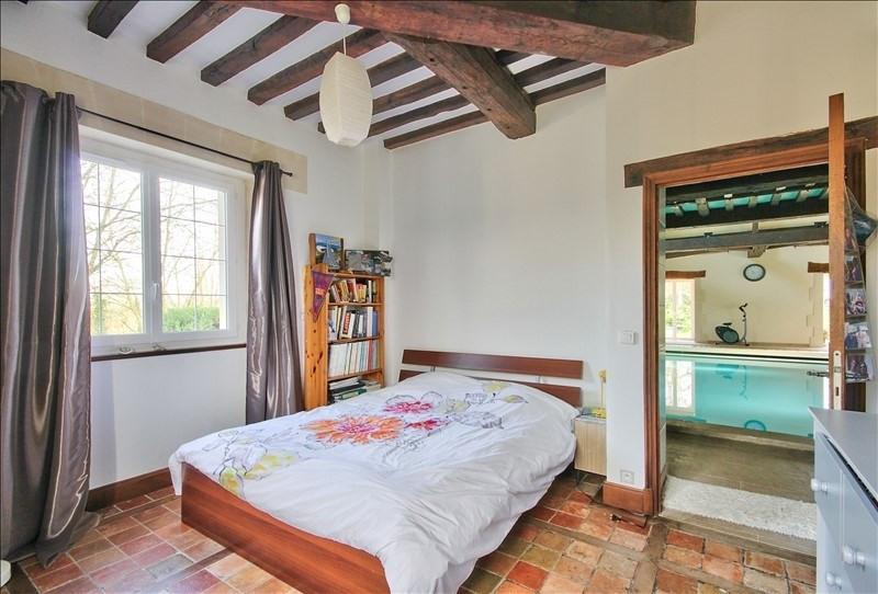 Vente de prestige maison / villa Verson 1100000€ - Photo 9