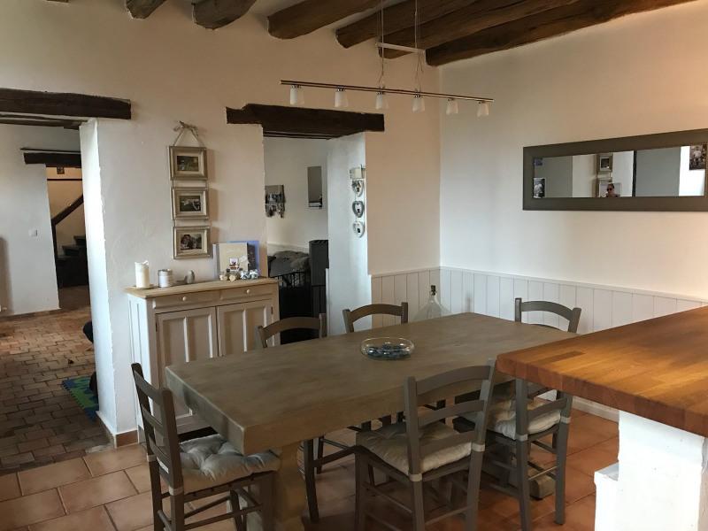 Sale house / villa Montigny sur loing 210000€ - Picture 3