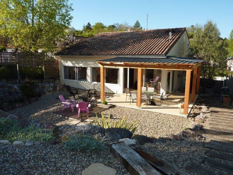Vente maison / villa Layrac 233000€ - Photo 1