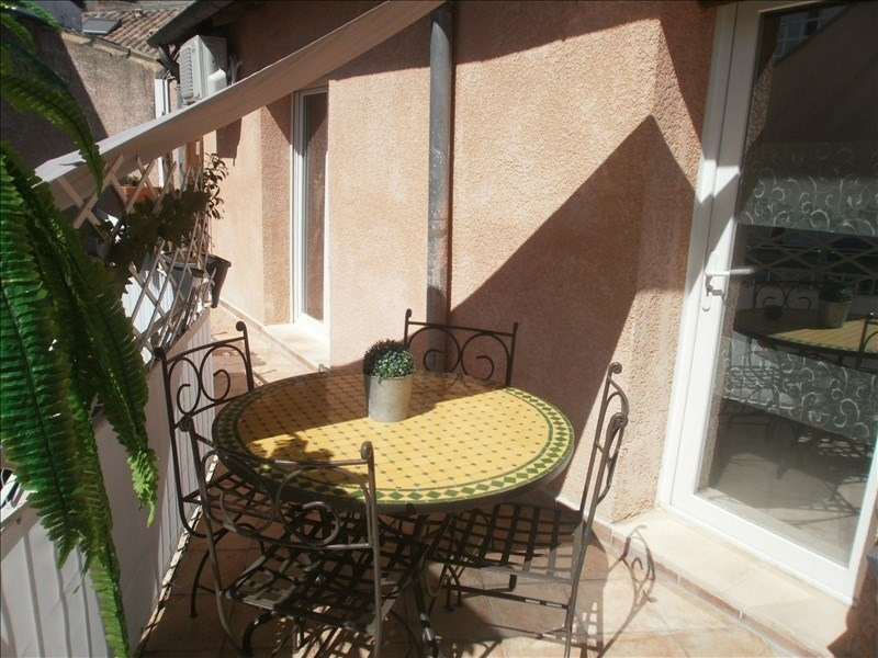Vente appartement Lunel 110 000€ - Photo 3