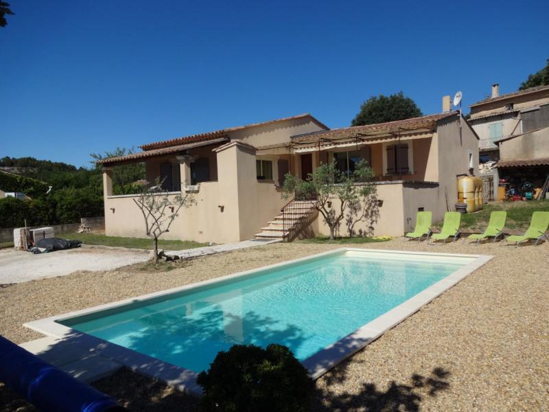 Vente maison / villa Saint pantaleon 390000€ - Photo 10