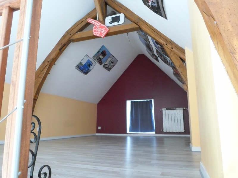 Sale house / villa Chabris 127200€ - Picture 6