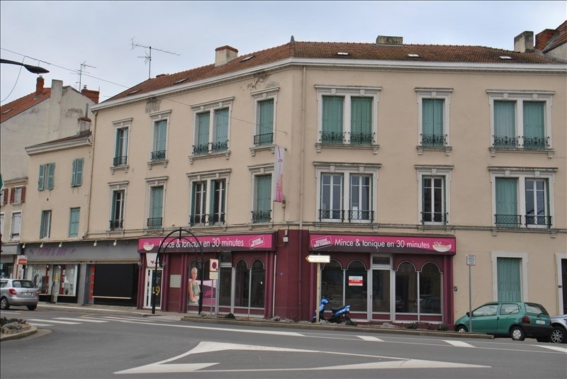 Sale building Le coteau 400 000€ - Picture 2