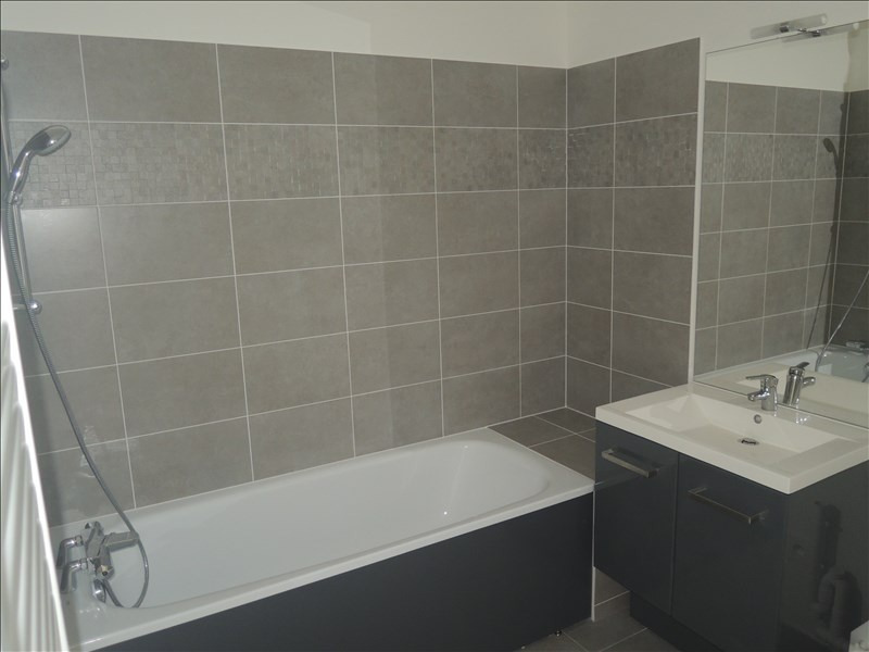 Vente appartement Carrieres sous poissy 259 500€ - Photo 3