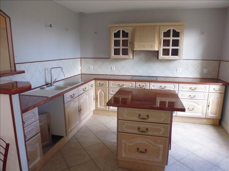 Venta  casa Migne auxances 149000€ - Fotografía 4