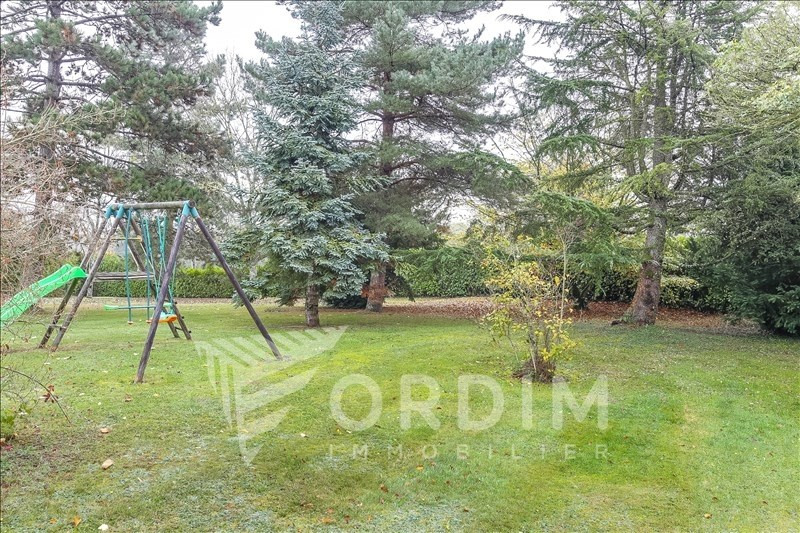Vente maison / villa Toucy 199 500€ - Photo 3