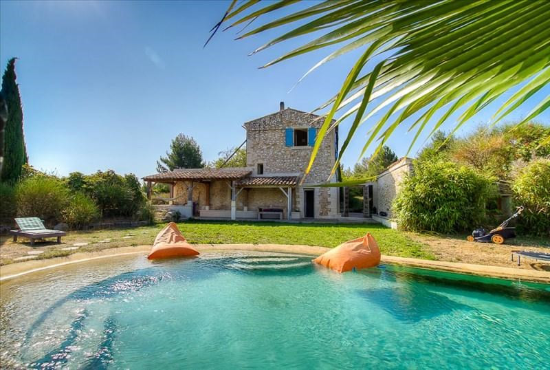 Vente de prestige maison / villa Aix en provence 1460000€ - Photo 4