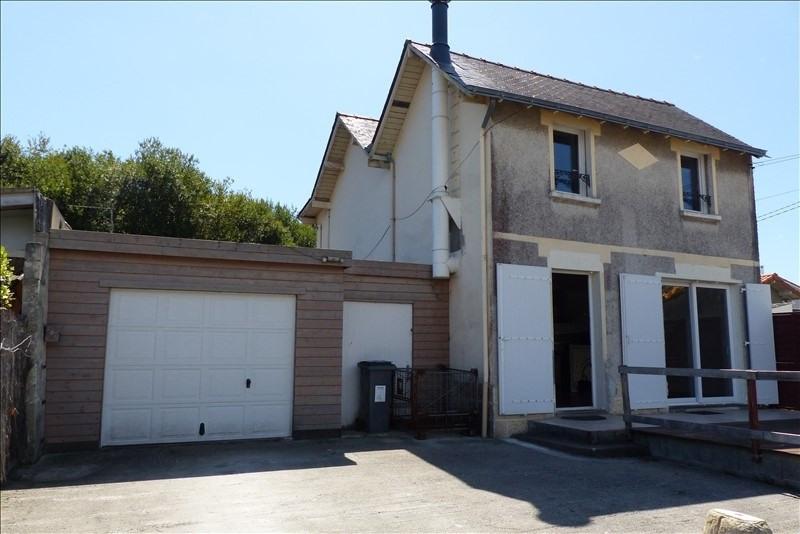 Vente maison / villa La plaine sur mer 246750€ - Photo 2