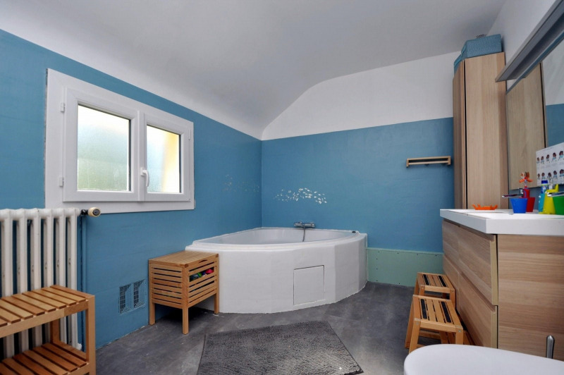 Vente maison / villa Gif sur yvette 425000€ - Photo 12