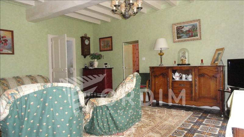 Sale house / villa Aillant sur tholon 148500€ - Picture 2