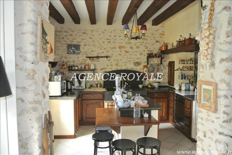 Sale house / villa Aigremont 770000€ - Picture 7