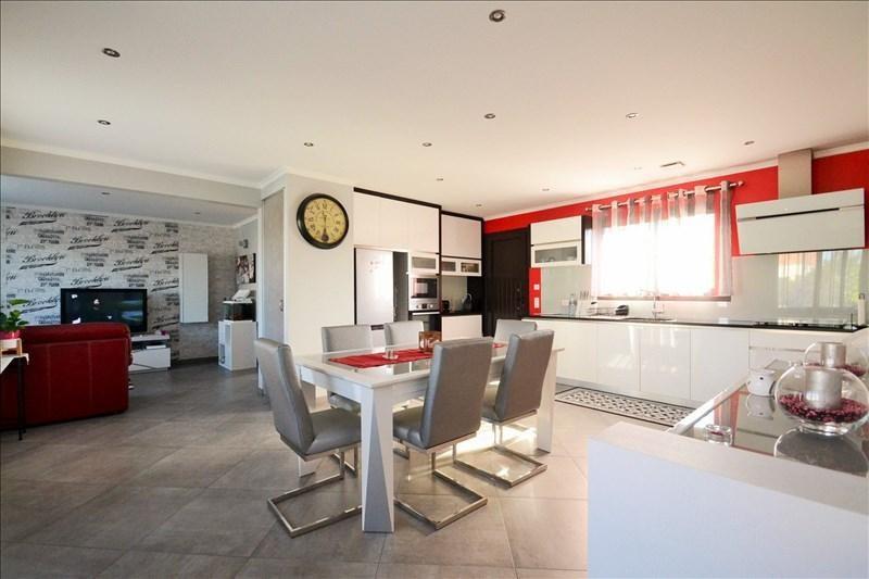 Vente maison / villa Taverny 381000€ - Photo 2