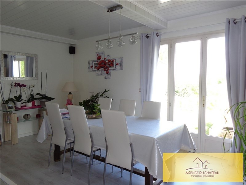 Sale house / villa Gommecourt 256 000€ - Picture 5
