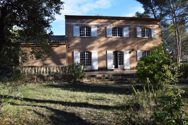 Vente de prestige maison / villa Eguilles 780000€ - Photo 3