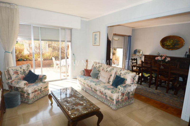 Sale apartment Menton 434 000€ - Picture 2