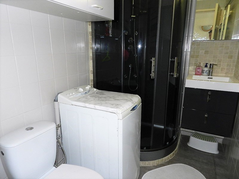 Location vacances appartement La grande motte 416€ - Photo 6