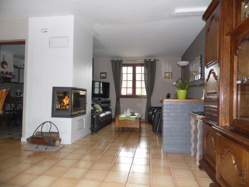 Sale house / villa Venizy 281000€ - Picture 5