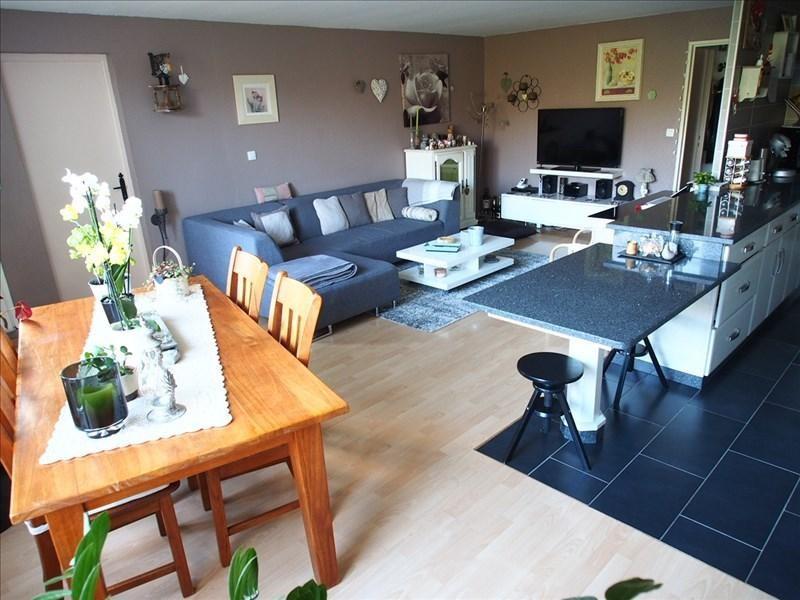 Sale apartment Eragny 223000€ - Picture 1