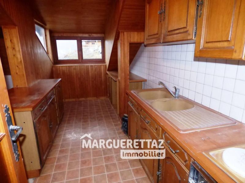 Vente appartement Taninges 207000€ - Photo 4