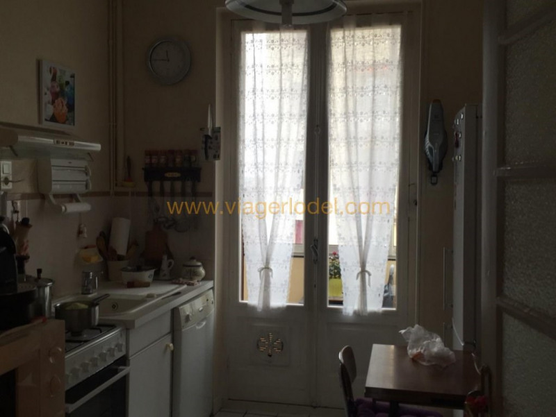 Viager appartement Vichy 31 000€ - Photo 4