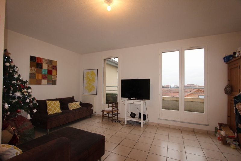 Vente appartement Romans-sur-isère 158 000€ - Photo 1