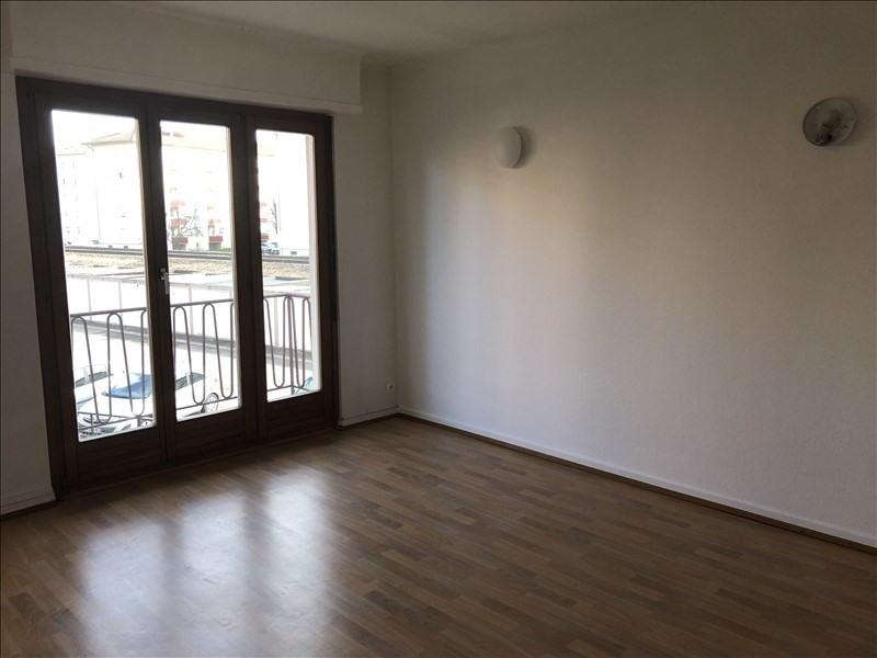 Sale apartment Lingolsheim 92880€ - Picture 3
