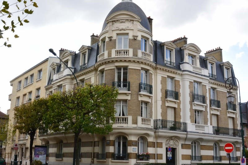 Vente de prestige appartement Le raincy 390 000€ - Photo 1